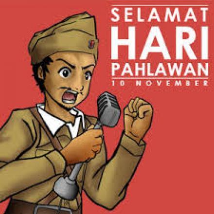 HARI PAHLAWAN